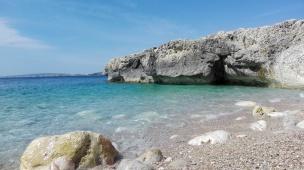 Carretera Dic de l'Oest Palma, Baleaarid